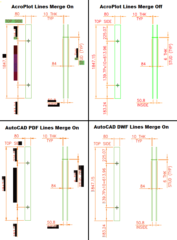 Topic: Why are AutoCAD's Textmasks Green or Other Colors?