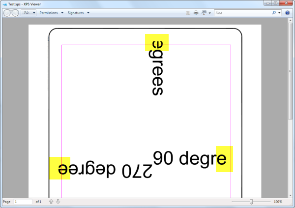 Why is my AutoCAD text missing in the bottom or right edge